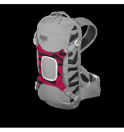Porte-casque PRISM e-Helmet - Pink Moon / Rose