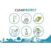Protection de cadre CLEAR PROTECT - Mode d'emploi