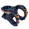 Potence SB3 Flowy EN 50 mm - Orange / Noir