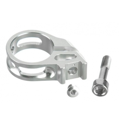 Collier SRAM Trigger Clamp X7/X9/X0 - Alu