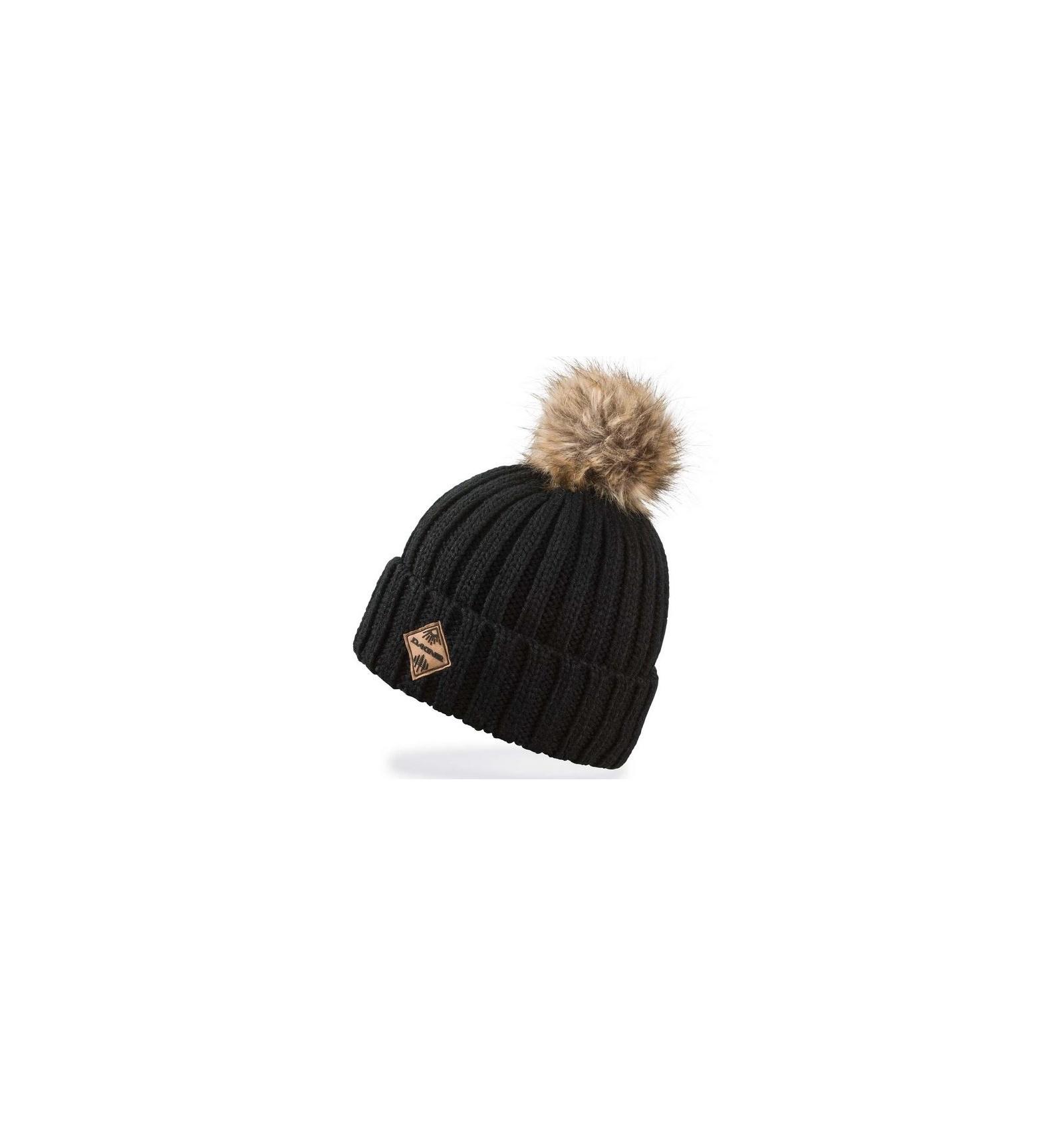Bonnet femme DAKINE Kylie - Couleurs disponibles  Russet, Black ... 92424338c4a