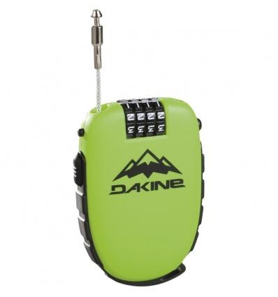 Cadenas à code DAKINE Cool Lock