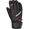 Gants REUSCH Luke R-Tex Noir / Orange