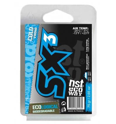 Fart à chaud NST SX1 80g - Neige froide