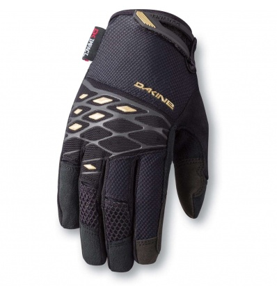 Gants DAKINE Womens Sentinel Goldfronts