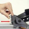 Raquettes INOOK - Réglage pointure