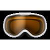 Masque de ski LOUBSOL Glisse photochromique S2/S3 - Blanc