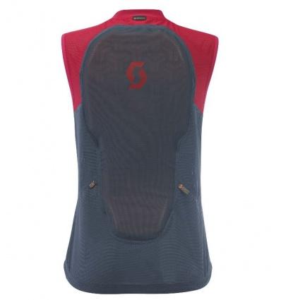 Gilet de protection SCOTT Light Vest Protector Women Soft Actifit plus