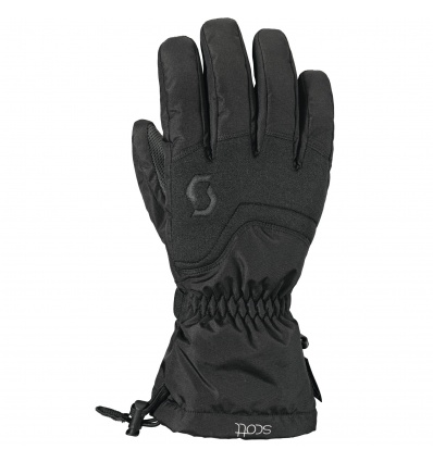 Gants de ski femme SCOTT Women's Ultimate GTX - Noir