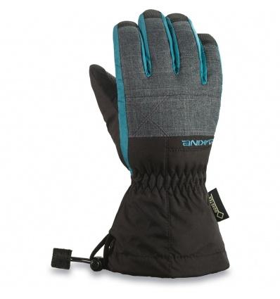 Gants Enfants DAKINE Avenger Glove - Carbon
