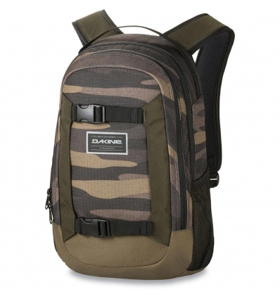 Sac à dos DAKINE Mission Mini 18L - Field Camo