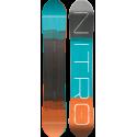 Snowboard all mountain homme NITRO Team 2018