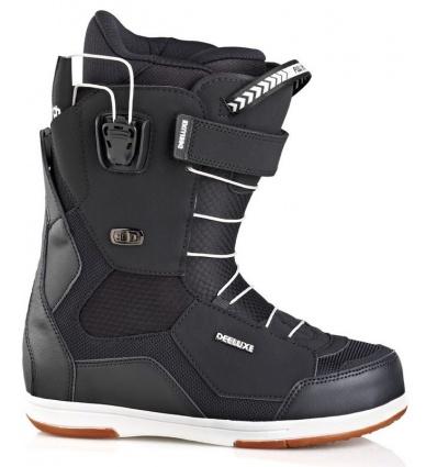 Bottes de snowboard DEELUXE ID 6.2 Black