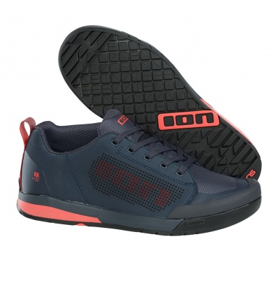Chaussures VTT ION Shoe Raid Amp Blue Nights
