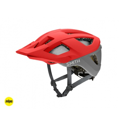 Casque VTT SMITH Session Mips - Matt Rise