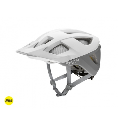 Casque VTT SMITH Session Mips - Matte White