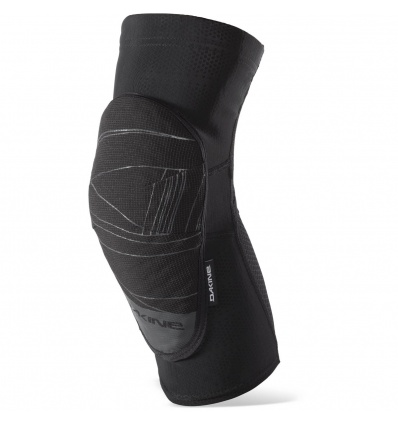 Genouillères VTT DAKINE Slayer Knee Pad Black