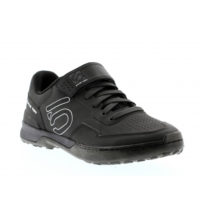 Chaussures VTT 5.10 Kestrel Lace Carbon / Black