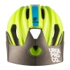 Casque VTT URGE Trailhead - Vert / Bleu