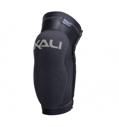 Coudières VTT KALI Mission Elbow Black / Grey