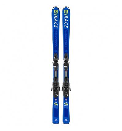 Pack Skis SALOMON S/Race Jr M + L6