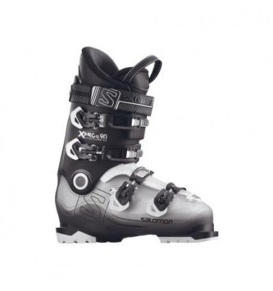 Chaussures de ski SALOMON X Pro R90 Wide 2019