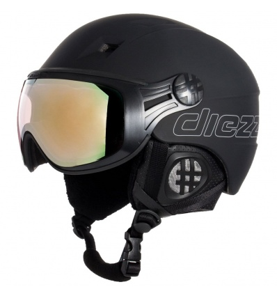 Casque DIEZZ Gide Activ Color - Black