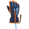 Gants REUSCH Ben  - Bleu / Orange