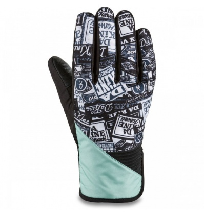 Gants DAKINE Crossfire Glove - Patches