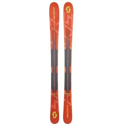 Skis nus SCOTT Scrapper Junior 2019