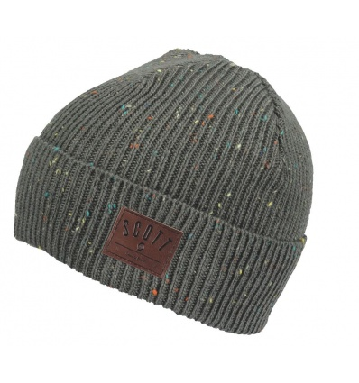 Bonnet homme SCOTT MTN 40 - Iron Grey