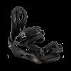 Fixations de snowboard NITRO Rythm Black Bronze