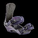 Fixations sowboard NITRO Cosmic Deep Purple