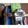 Volume sac à dos PRISM Zip-On Tantale 33 -  Détails