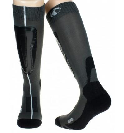 Chaussettes de ski MAKALU Anatomique Ski Protect