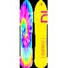 Snowboard DUPRAZ D1 5'2 Std LTD 2019