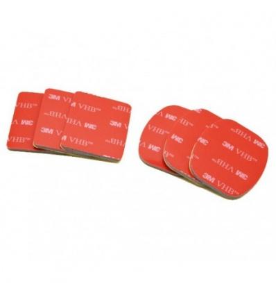 Kit stickers pour GOPRO