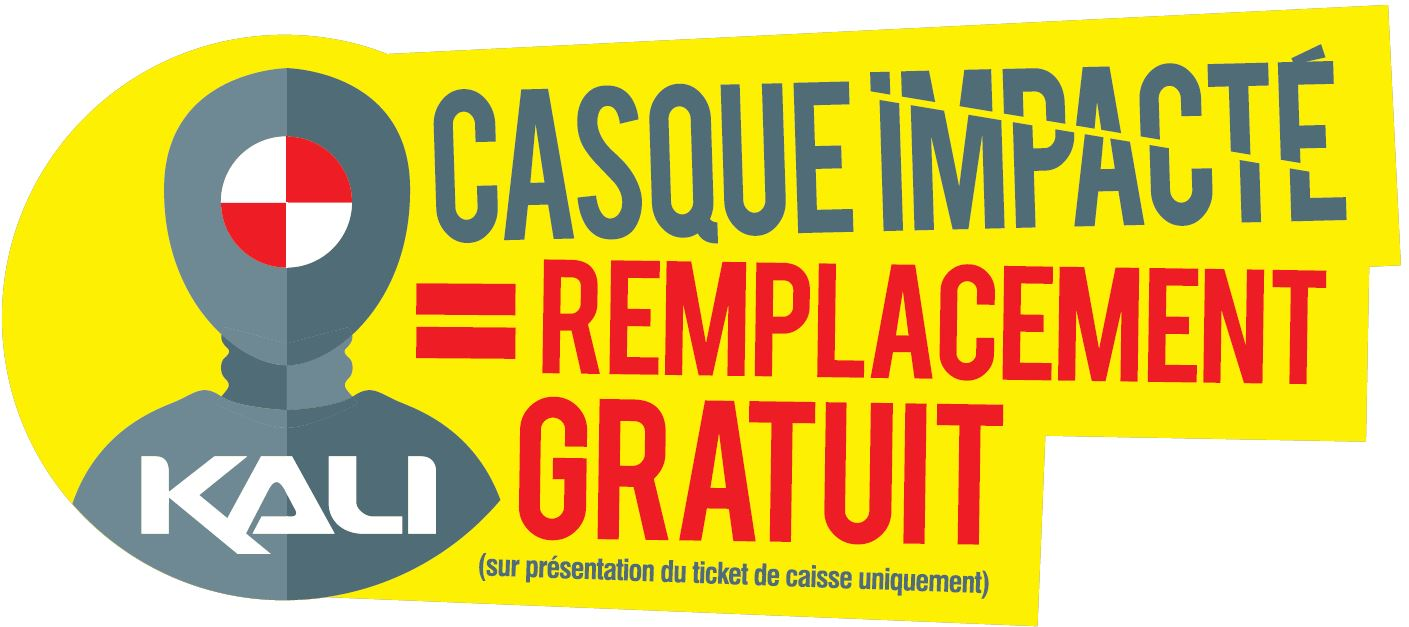 Crask remplacement